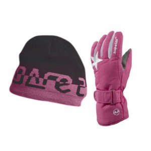 Hat-Gloves-Girls
